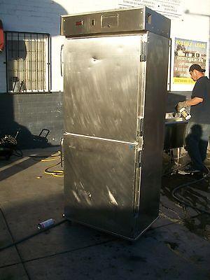 Food Warmerholding Cab Bevles Model Cs82 Ssteel 900 Items On E Bay