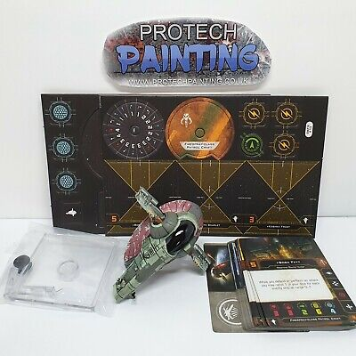 Star Wars X-Wing 2nd Edition : Slave 1 Expansion Pack