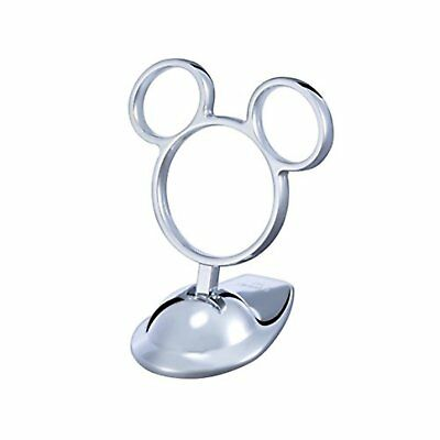 Mickey Mouse Accessories (Disney Mickey Mouse Car Emblem Wd-154 Car Accessory F/S w/Tracking# Japan)