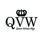 Queen Victoria Wigs