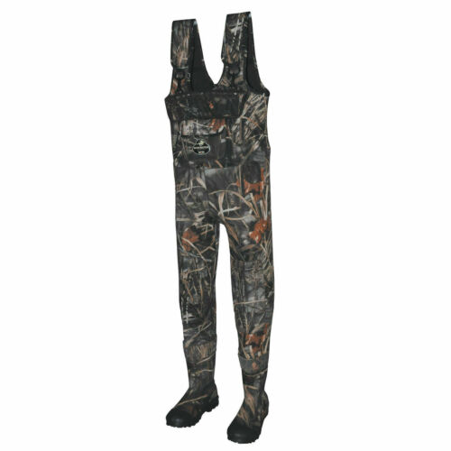Winchester ProLine Spantough Neoprene 1600g Chest Waders Realtree Max5