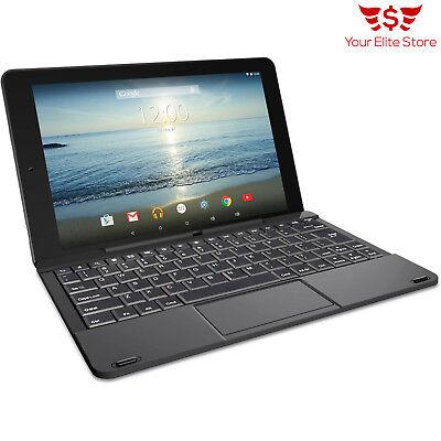 Intel Core 2 in 1 Tablet Laptop 10.1