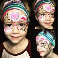 Fantastic Face Painting & Balloon Twisting