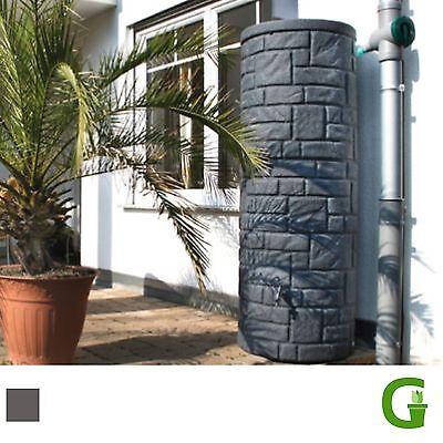 3P Regenspeicher Arcado granit 360L