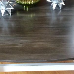 MCM Solid Wood Coffee Table  West Island Greater Montréal image 4
