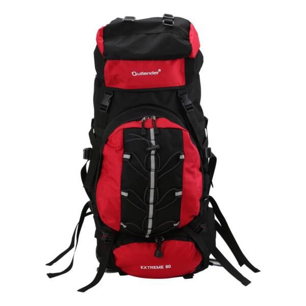 8145bf1cc29f Backpack Large 90L + 15L Day Pack Rucksack Bag Luggage Hiking