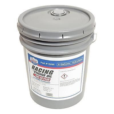 Lucas Oil 10095 Sae 50 Plus Racing Motor Oil 1x1 5