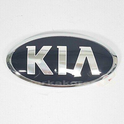 Genuine 863201W300 Rear Trunk Kia Emblem For KIA RIO 2012-2013