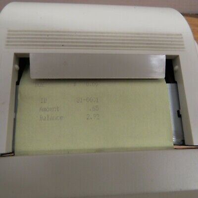 Citizen Idp3551 Dot Matrix Pos Receipt Printer - Parallel Port - Autocut