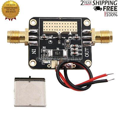 0.01-2000mhz Low Noise Amplifier Lna Rf Power Amplifier Module Gain 32db