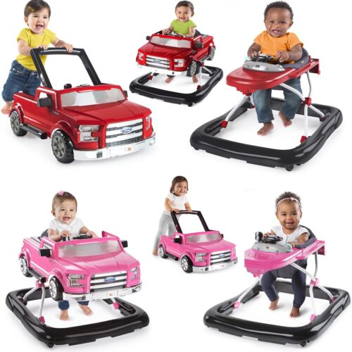 Baby Walker For Boys Girls Toddler Activity Car Toy Infant Walk Learning