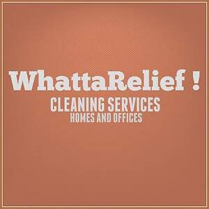 WhattaRelief Cleaning Services Kardinya Melville Area Preview