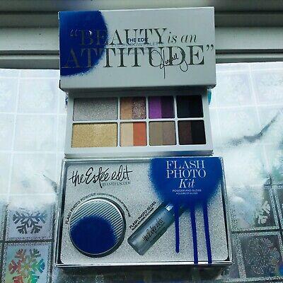 Cheap Makeup Kits (Estée Edit Eyeshadow Palette By Kendall Jenner & Estée Edit Flash Photo Kit)