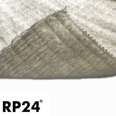 50x100cm Auspuff Dämmwolle Kfz Auspuffdämmmatte 2 und 4-Takt Racing 1000°C 5mm