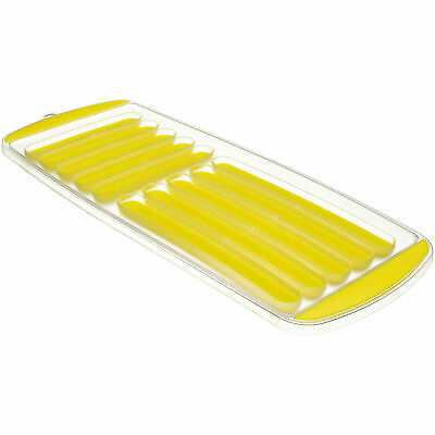 Stick Ice Cube Tray Mold Perfect Cooler for Water Bottles Energy Drinks Skinny Bar Tools & Accessories