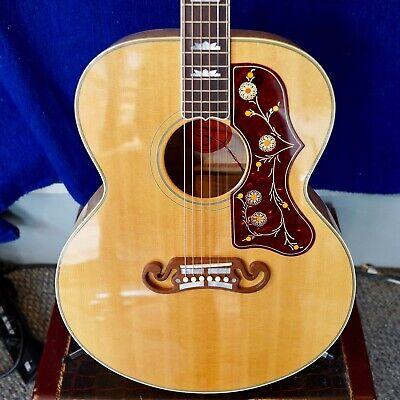 2004 Gibson J-200 Reissue