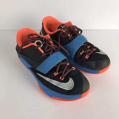 Nike KD Kevin Durant Boys Basketball Shoes Size 7Y