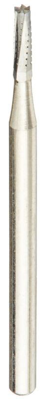 SUPÉR FG Surgical Carbide FGOS557, 25mm Length, Made in Canada, 20 burs