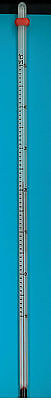 Labor-thermometer (Profi Laborthermometer, Stabthermometer, -10+50:1°C, 30 cm - per GLS)