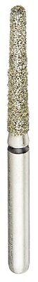 Supr Multi-use Diamond Burs Round End Taper 850016sc Super Coase 20 Burs