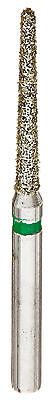 Supr Multi-use Diamond Burs Round End Taper 850012c Coarse Grit 20 Burs