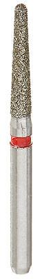 Supr Multi-use Diamond Burs Round End Taper 856016f Fine Grit 20 Burs