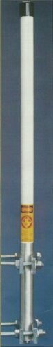 UHF Base antenna, 460-470 mhz, omni-directional, 6dbd (8.1dbi), n female