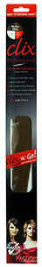 """Racoon International Professional Clix N Go Clip in Hair Extensions 16"""" Length"""