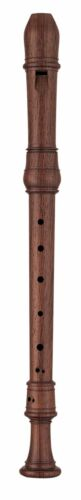 YAMAHA ALTO RECORDER YRA-804 MUSICAL INSTRUMENT MADE BY ROSEWOOD FROM JAPAN NEW