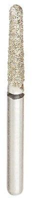 Supr Multi-use Diamond Burs Round End Taper 856014sc Super Coarse 20 Burs