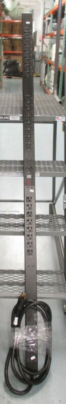 APC AP7932 Switched Rack PDU