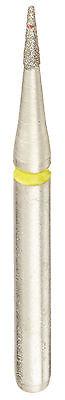 Premium MultiUse Diamond, TRIM&FINISH 133/010XF, DET4P-XFine, 15 Burs $1.6/bur ()