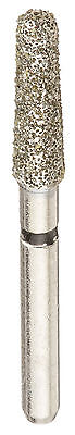 Supr Multi-use Diamond Burs Round End Taper 856021sc Super Coarse 20 Burs