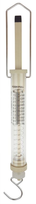 Dynamometer, 1000g, 10N