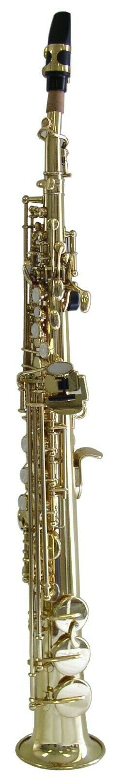 NEW Soprano Saxophone *FREE Shipping* inside the continental US