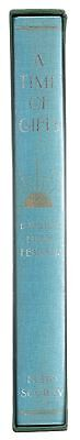 A Time of Gifts by Patrick Leigh Fermor Folio Society Hardcover w/slipcase