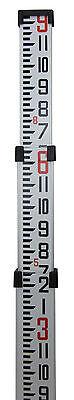 9 Northwest Aluminum Survey Level Rod Stick Inch Nar09e