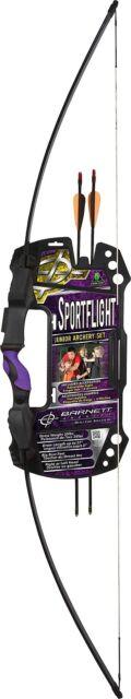 BARNETT SPORTFLIGHT ADULTS RECURVE ARCHERY BOW 25LB DRAW
