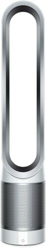 Dyson Pure Cool Link TP02 Wi-Fi Enabled Air Purifier White/Silver D08F Sale