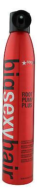 Sexy Hair Big Sexy Hair Root Pump Plus 10 oz 284 ml. Hair Mousse