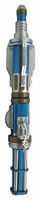 12th Doctor Sonic Screwdriver LED Torch - New