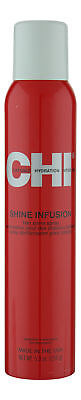 CHI Shine Infusion Themal Polish 5.3 oz. Hair Styling Product Chi Shine Infusion
