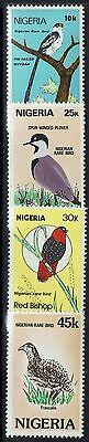 Nigeria SC# 462 - 465 - Mint Never Hinged - 031217