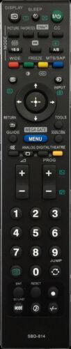 New Usbrmt Remote Sbd-814 For Sony Rm-ed047 Rm-yd103 Rm-yd065 Rm-yd035 Rm-yd040