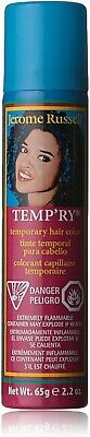 Jerome Russell Temporary Hair Color Spray 2.2oz - COPPER - Great Halloween Item~](Hair Color Sprays Halloween)