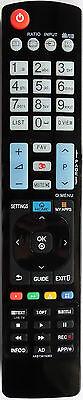 Ersatz Fernbedienung passend für LG AKB73615303 für alle LG 3D Smart TV NEU