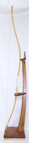 "Kyudo Bow Namisun 12kg glass ""Tachibana"" (TGA008) Made in Japan"