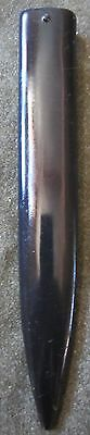 WWII German Infantry Mauser Boot Knife Carry Scabbard