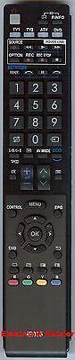 TV LCD LED Ersatz Fernbedienung für Sharp AQUOS LC52DH65S / LC-52DH65S - Sharp Aquos 65