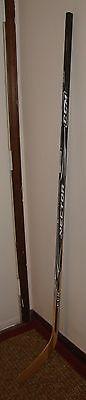 New CCM Vector 88 J. Tavares Stiff Flex 100 Wood Hockey Stick Length 69